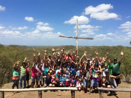 Ruby Ranch day camp, 2015